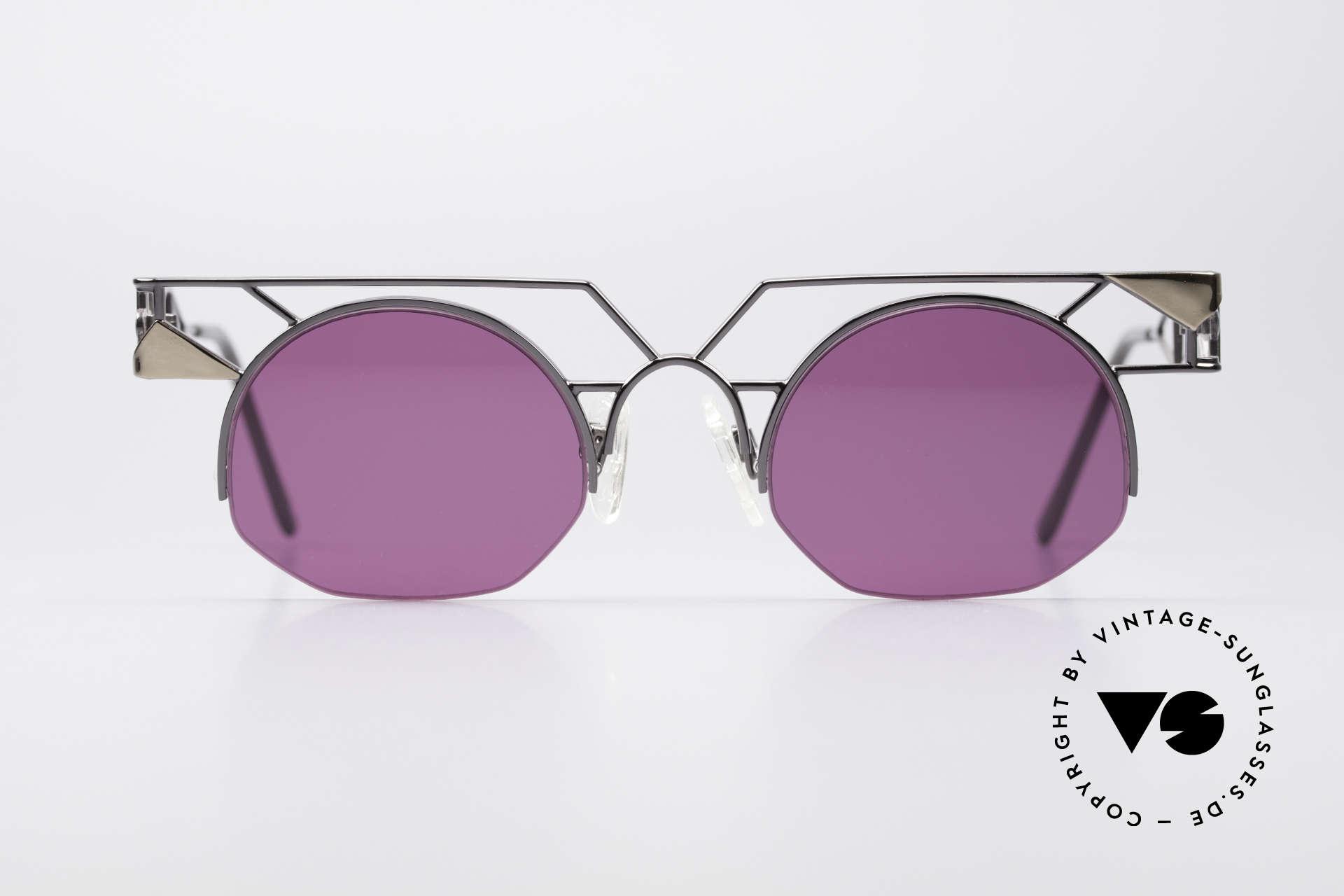 c2278e8c50e Sunglasses Neostyle Jet 224 Sunglasses Steampunk Style