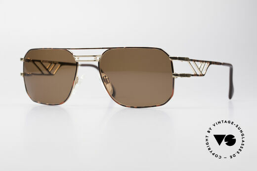 Neostyle Boutique 306 80's Men's Sunglasses Vintage Details