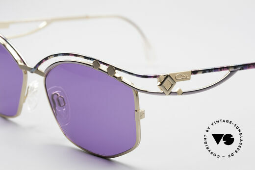 Cazal 280 90s Designer Sunglasses Ladies