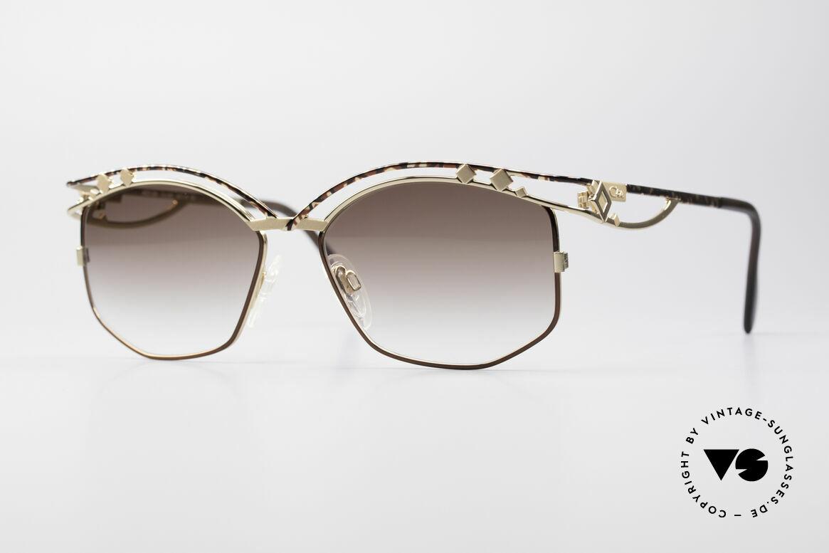 Cazal 280 Rare 90's Designer Sunglasses, rare VINTAGE CAZAL designer sunglasses from 1997, Made for Women