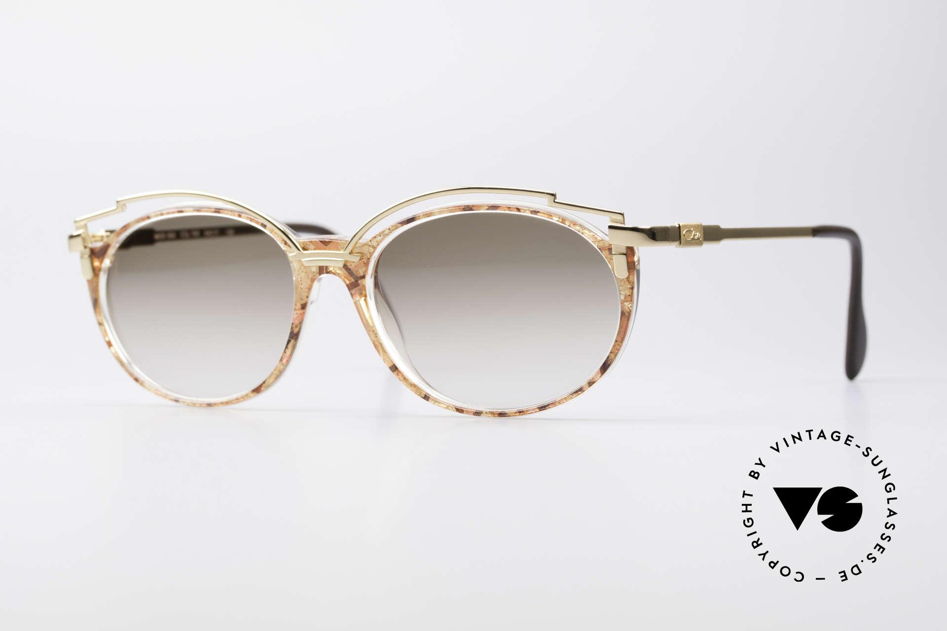Cazal 358 90's Ladies Sunglasses Vintage, enchanting VINTAGE sunglasses from 1996 by CAZAL, Made for Women