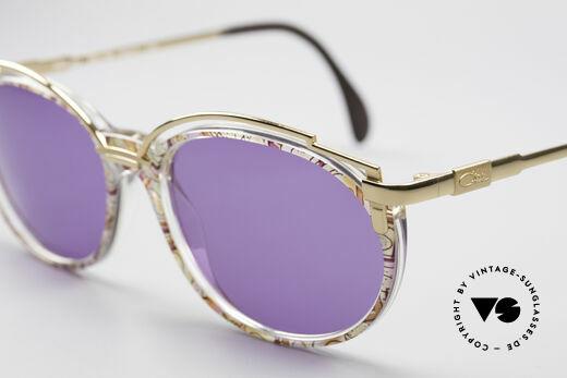 Cazal 358 Rare 90's Vintage Sunglasses