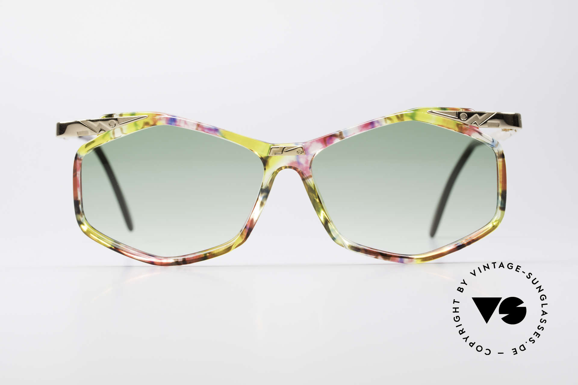 Cazal 354 Vintage 90s Sunglasses Women, 1st class craftsmanship and very pleasant to wear, Made for Women