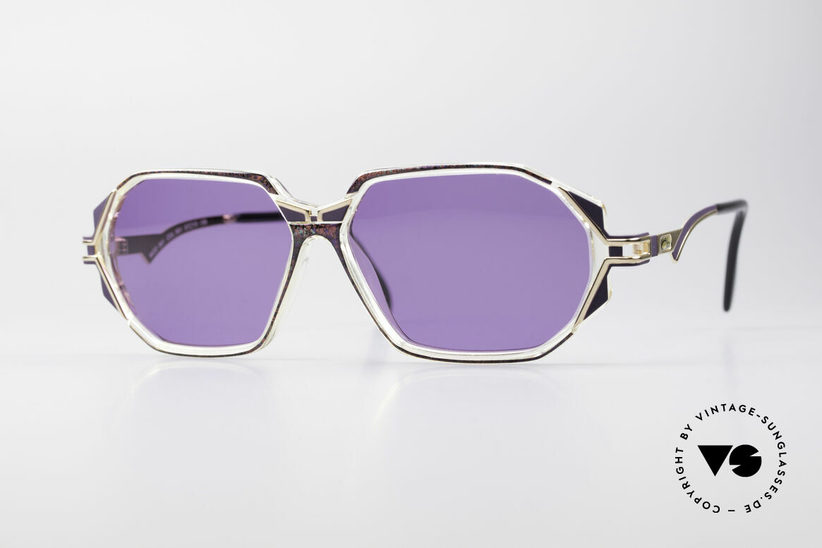 Cazal 361 Original 90's Sunglasses
