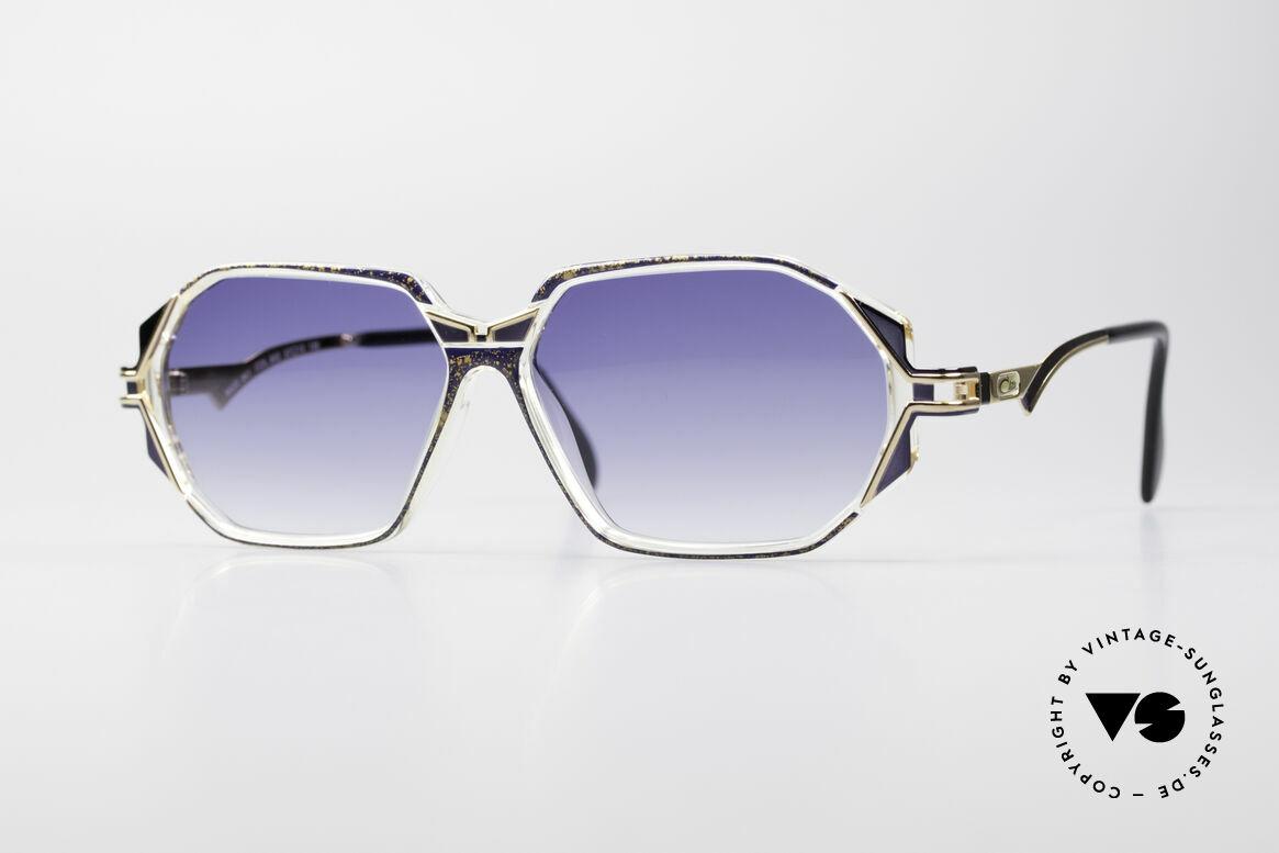Cazal 361 Designer Sunglasses No Retro