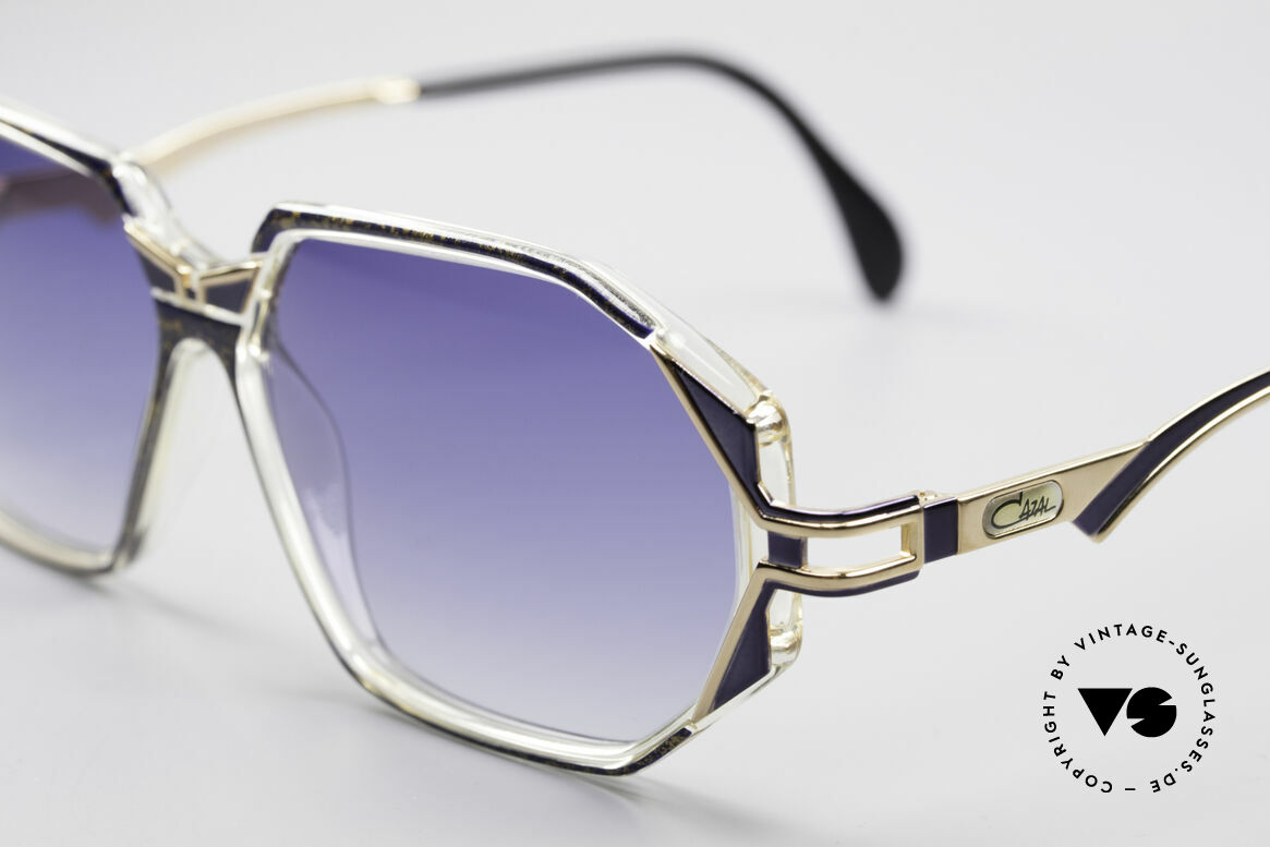 Cazal 361 Designer Sunglasses No Retro, top-notch crafting & great durability (made in Germany), Made for Women