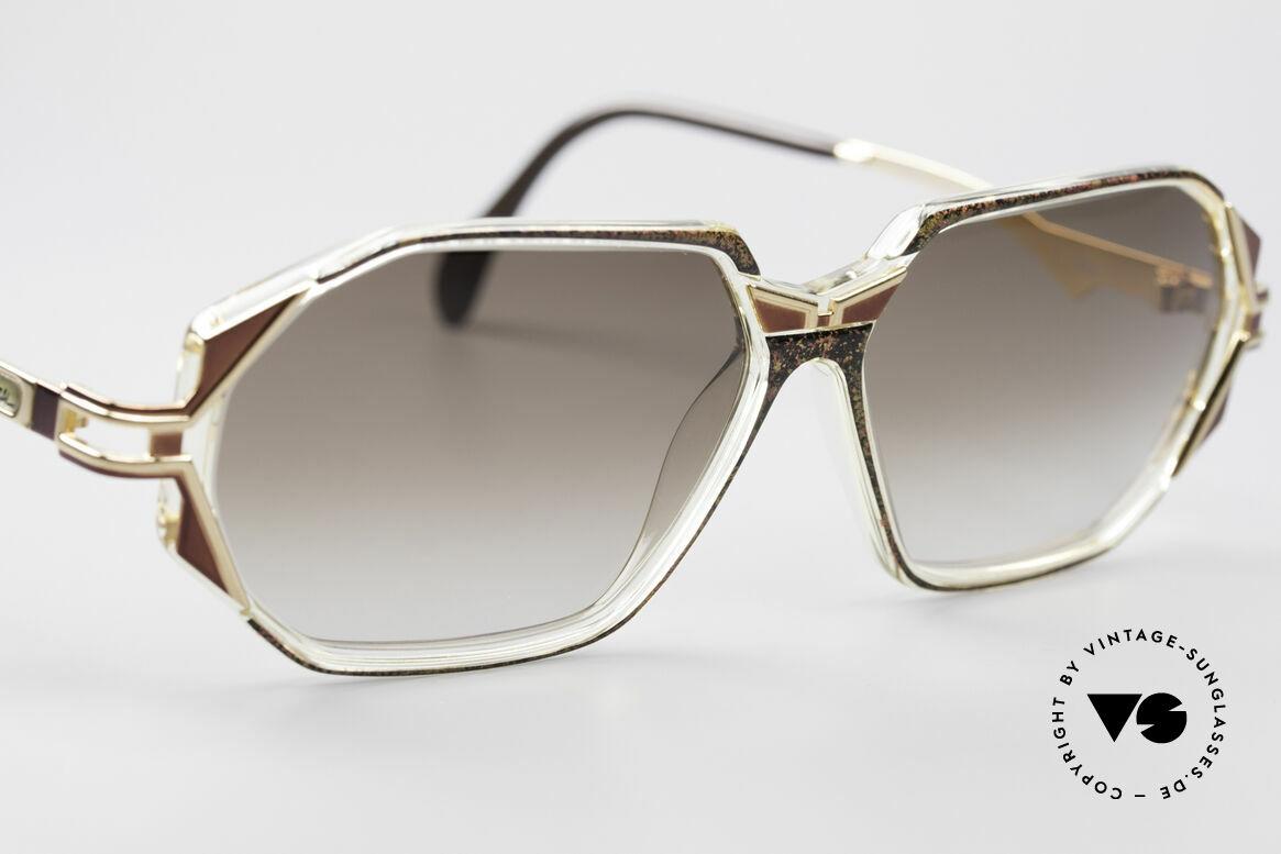Cazal 361 Original Designer Sunglasses