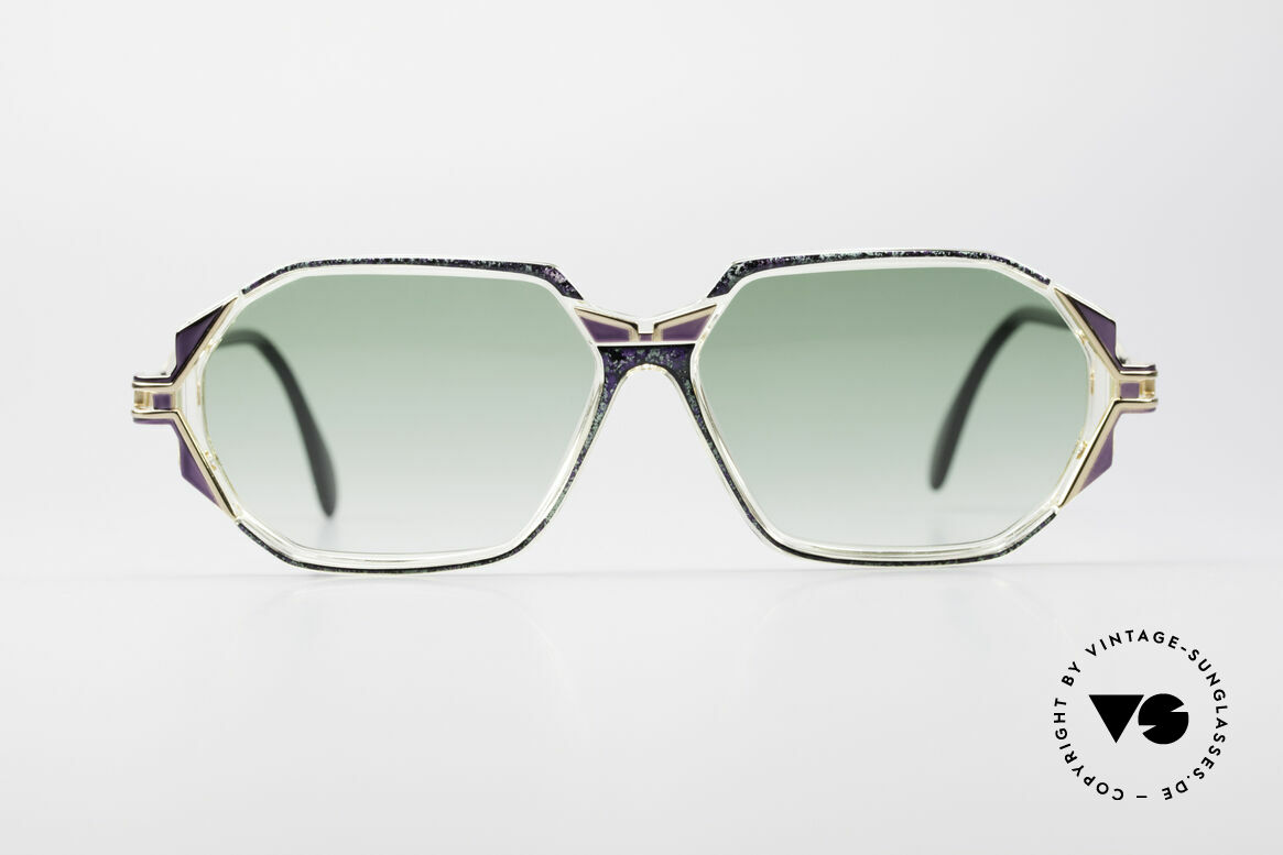 Cazal 361 Original Ladies 90s Sunglasses