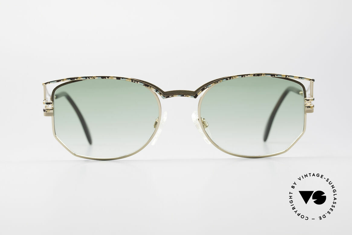 Cazal 289 True Vintage 90's Sunglasses
