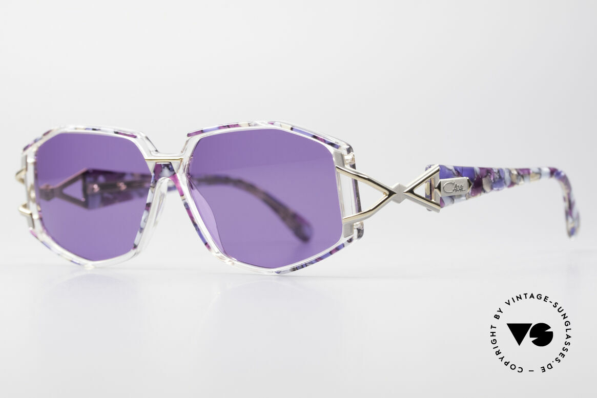 Cazal 368 90's Sunglasses Hip Hop Style, top-notch crafting & great durability, made in Germany, Made for Women