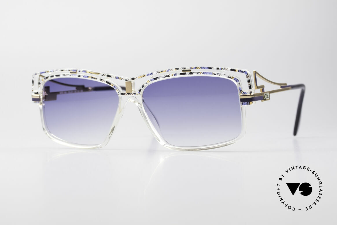 Cazal 365 Old School Hip Hop 90's Cazal, striking CAZAL vintage sunglasses from the 1990's, Made for Men and Women