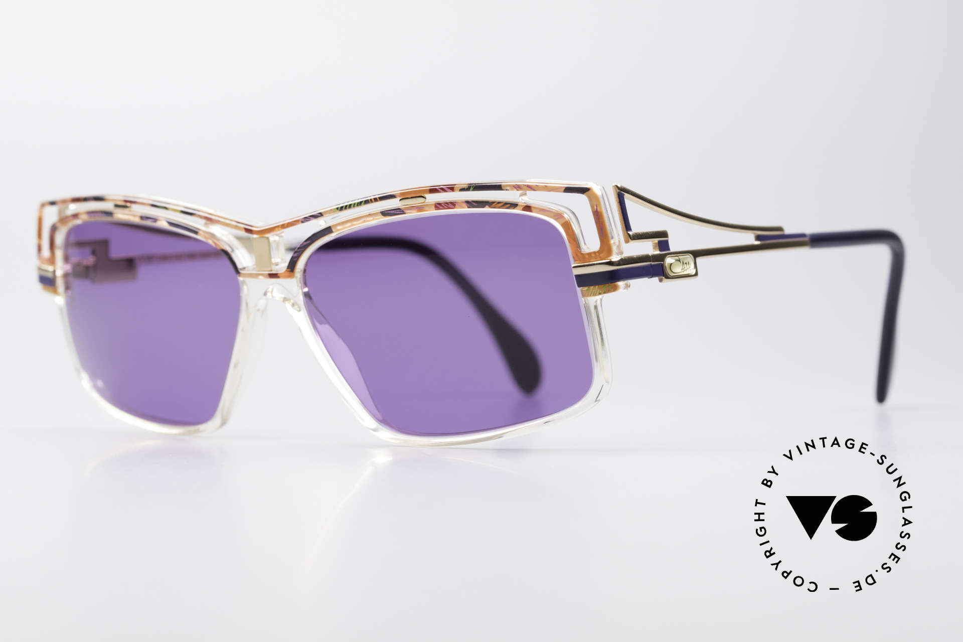 Cazal 365 Old School Hip Hop Cazal 90's, distinctive CAZAL; true vintage 90's HIP HOP frame, Made for Men and Women