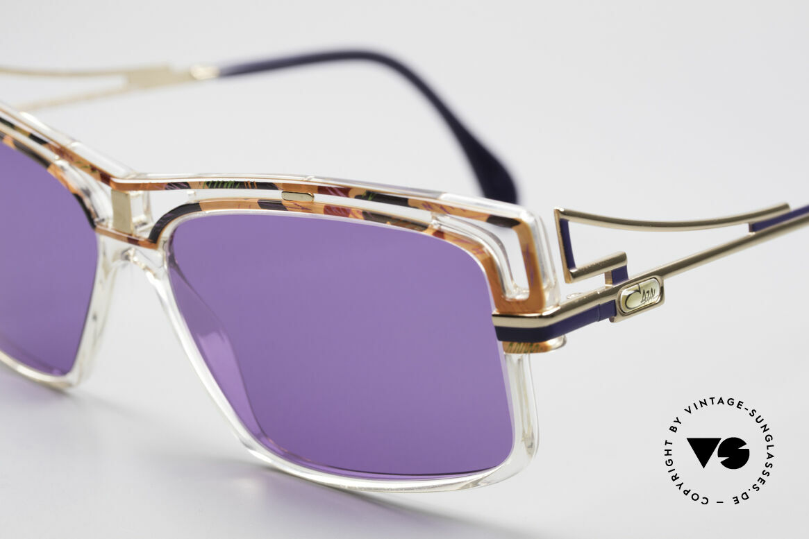 Cazal 365 Old School Hip Hop Cazal 90's, crafting & durability on top-level; made in Germany, Made for Men and Women
