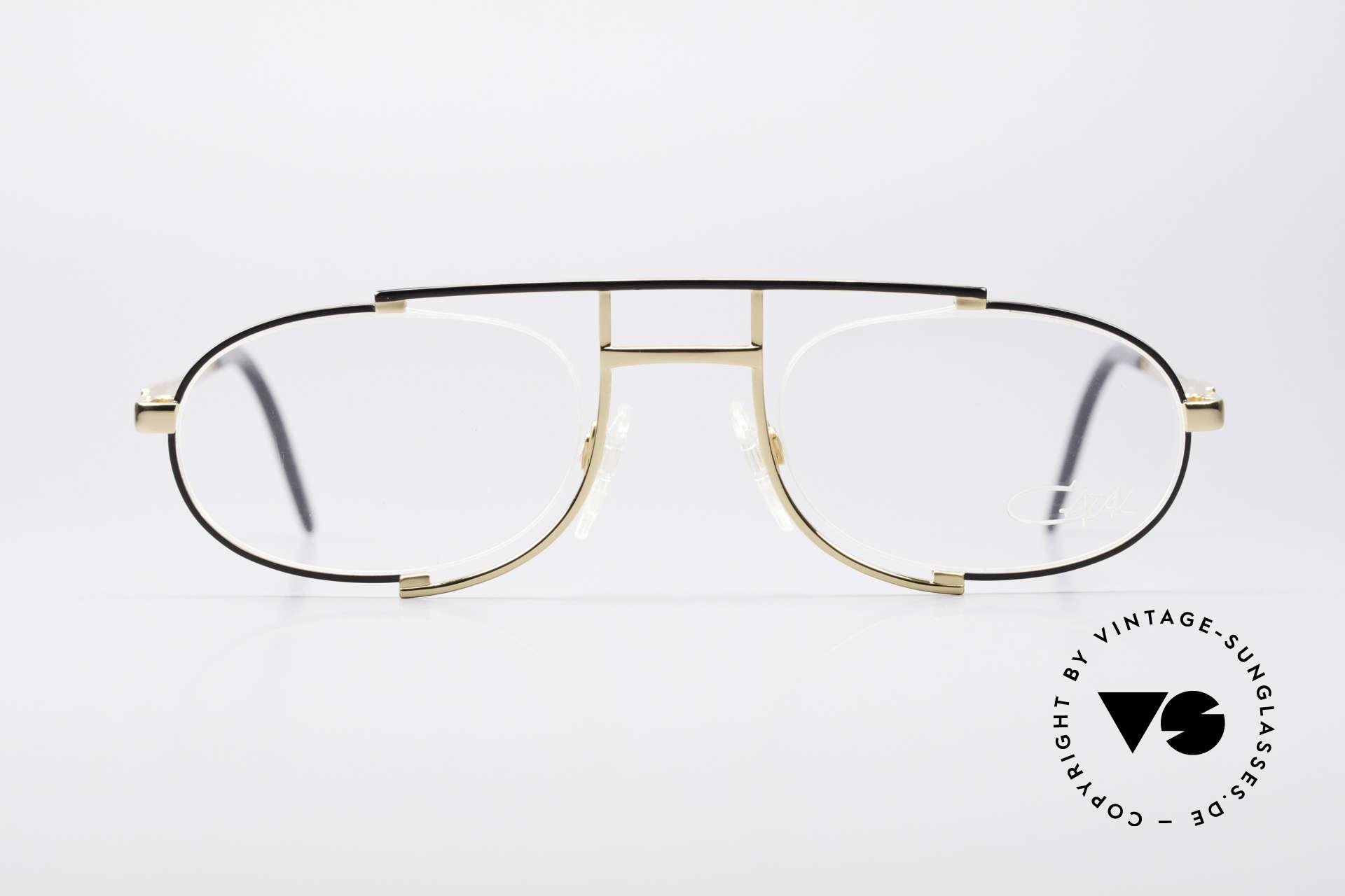 3763458f83a Glasses Cazal 753 90 s Designer Eyeglass-Frame