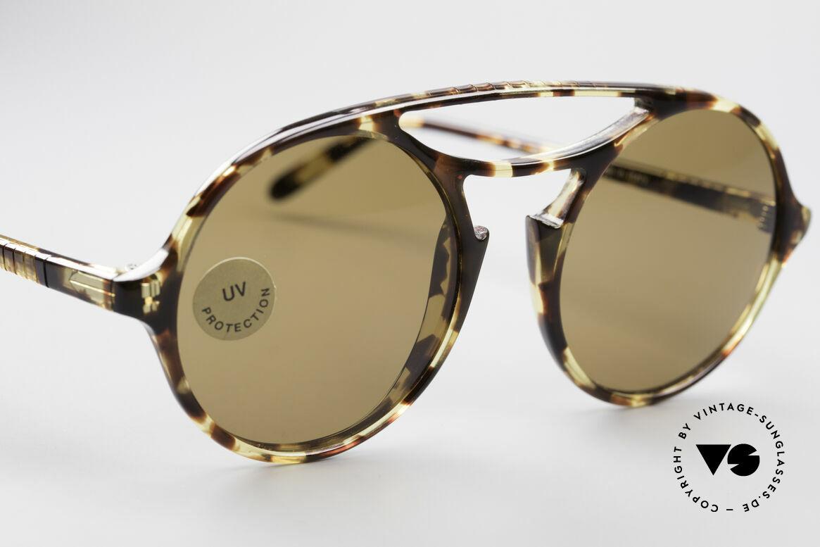Persol 650 Ratti Extraordinary 80's Sunglasses