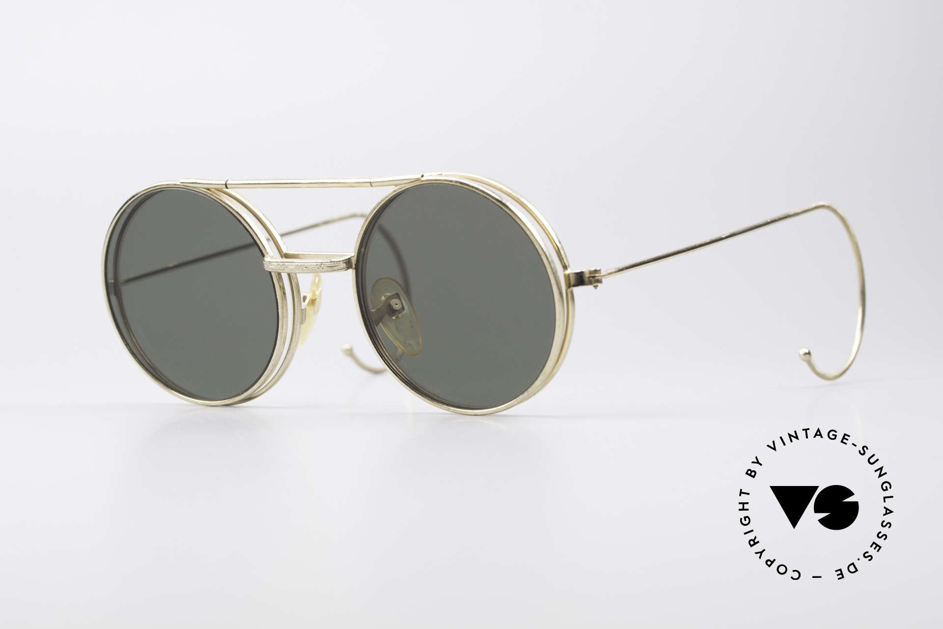 Django Unchained Iconic Movie Sunglasses, old vintage sunglasses from the late 1960's / early 70's, Made for Men
