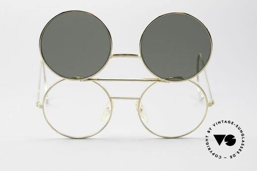 Django Unchained Iconic Movie Sunglasses