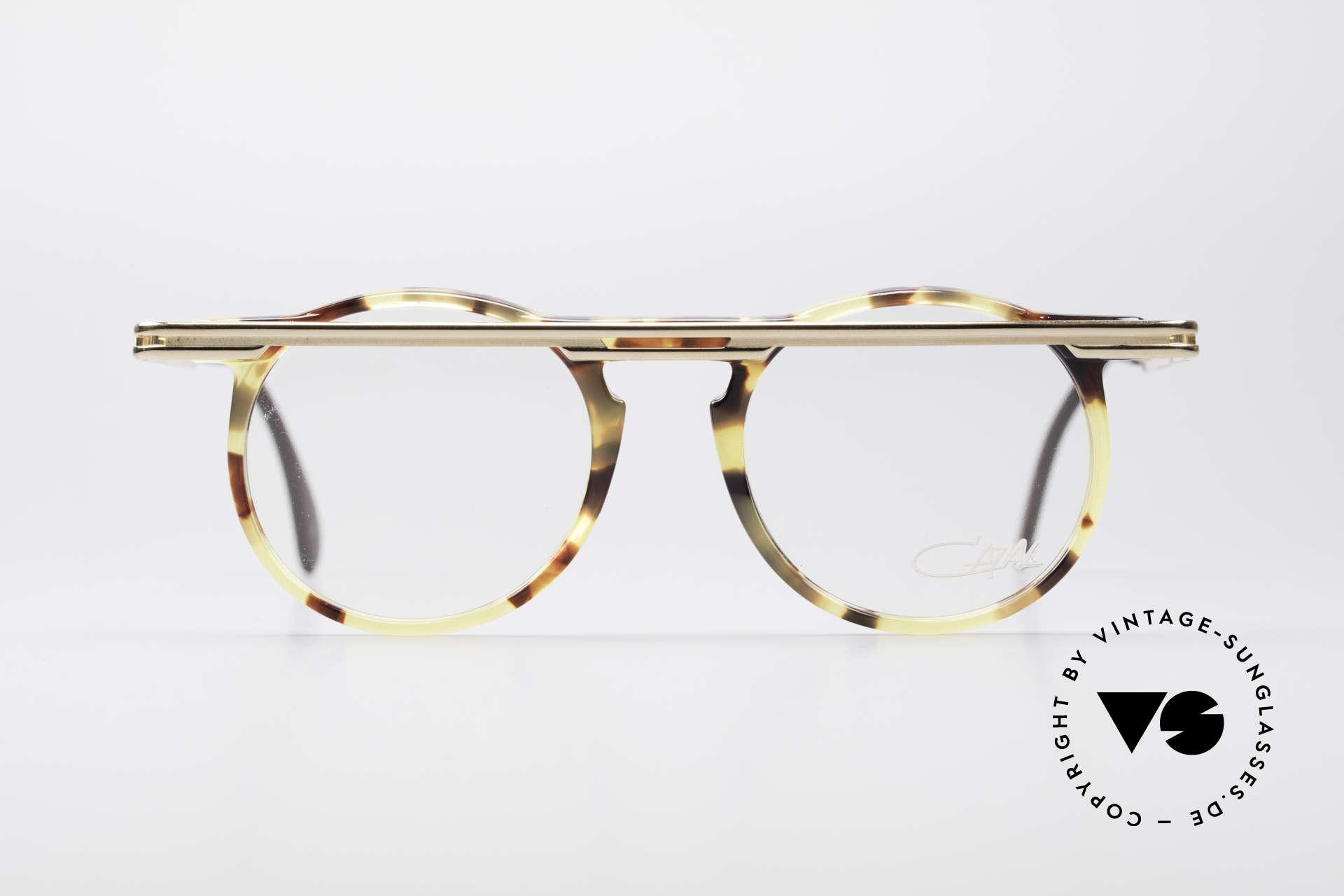 Cazal 648 True 90's Cari Zalloni Glasses, worn by the designer - Cari Zalloni (see the booklet), Made for Men and Women