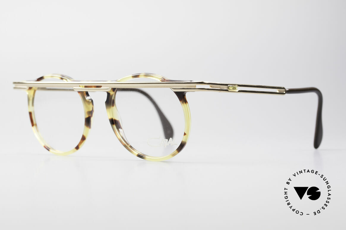 Cazal 648 True 90's Cari Zalloni Glasses