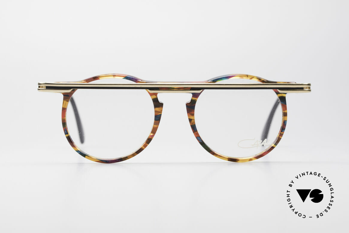 Cazal 648 Original Cari Zalloni Glasses