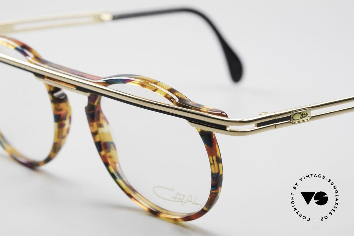 Cazal 648 Original Cari Zalloni Glasses, a true 90's masterpiece - just precious and distinctive, Made for Men and Women