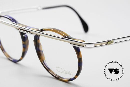 Cazal 648 Cari Zalloni 90's Eyeglasses