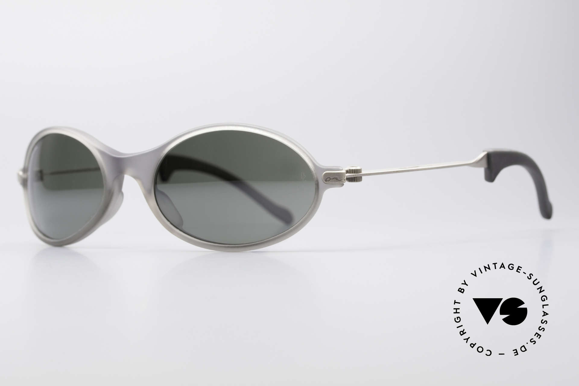 Ray Ban Orbs Oval Combo Silver Mirror B&L USA Shades, one of the last Ray Ban models, which B&L ever made, Made for Men