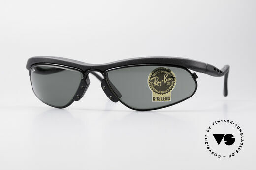 Ray Ban Inertia Combo Bausch&Lomb USA Sunglasses Details