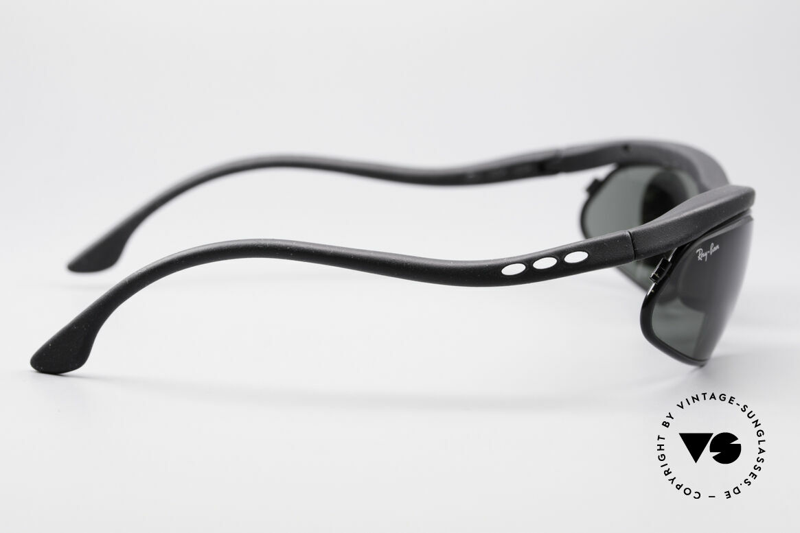 Ray Ban Inertia Combo Bausch&Lomb USA Sunglasses