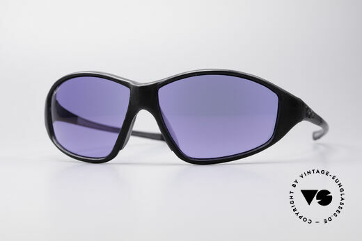 Ray Ban B0005 Callaway Vintage Golf Sunglasses Details