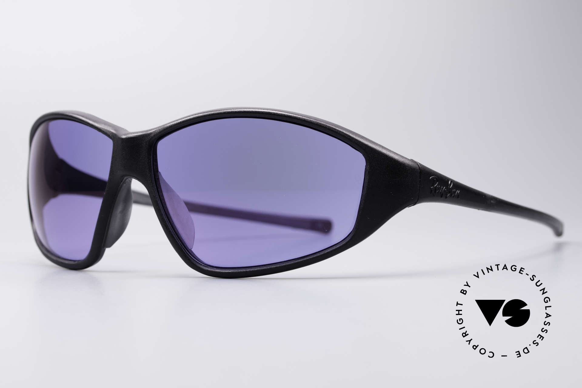 Ray Ban B0005 Callaway Vintage Golf Sunglasses, ACE Bausch&Lomb lenses: feature high optical precision, Made for Men