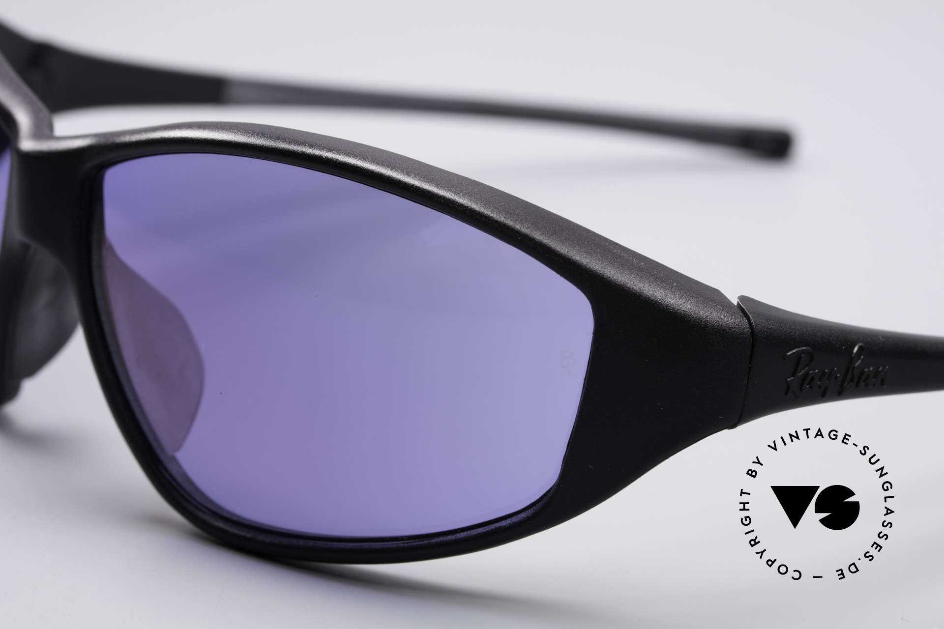 Ray Ban B0005 Callaway Vintage Golf Sunglasses, one of the last models which B&L ever made (true rarity), Made for Men