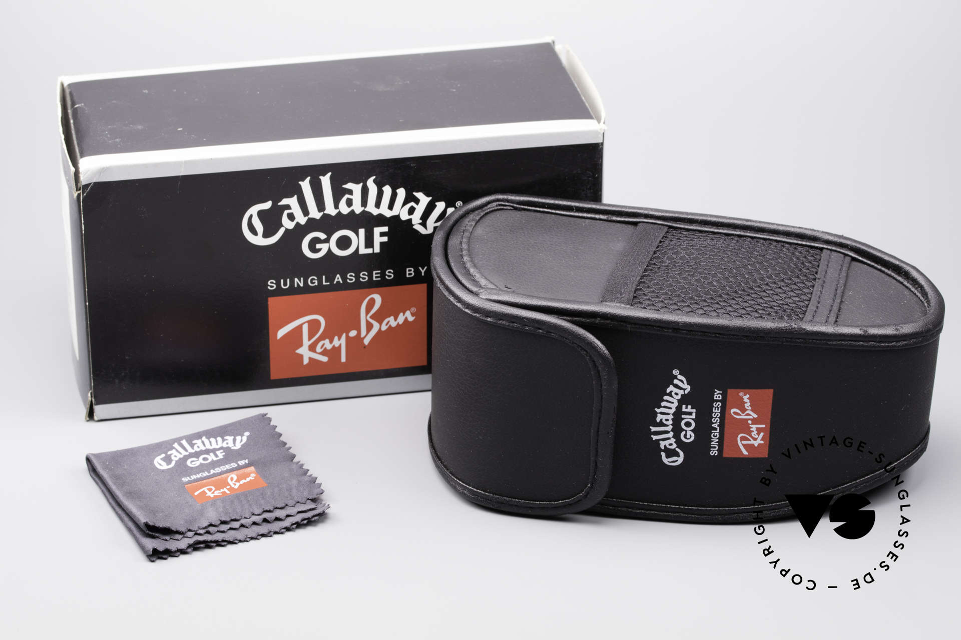 Ray Ban B0005 Callaway Vintage Golf Sunglasses, NO RETRO sunglasses, but a rare vintage 90's ORIGINAL, Made for Men