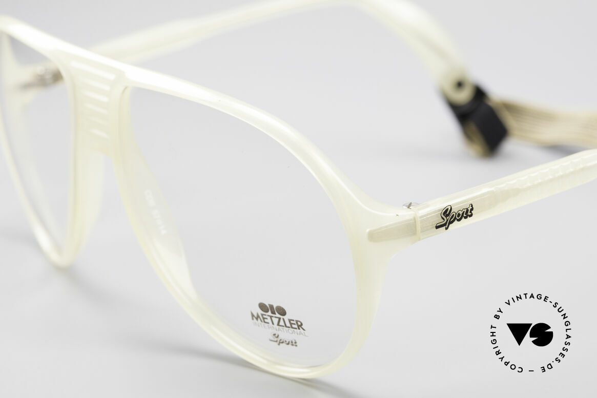 Metzler 0102 True Vintage 80's Sports Specs