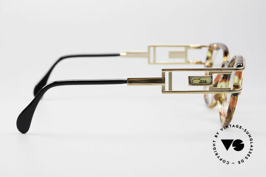 Cazal 353 Old School Hip Hop Eyeglasses, unworn, NOS (like all our rare vintage Cazal eyewear), Made for Men and Women