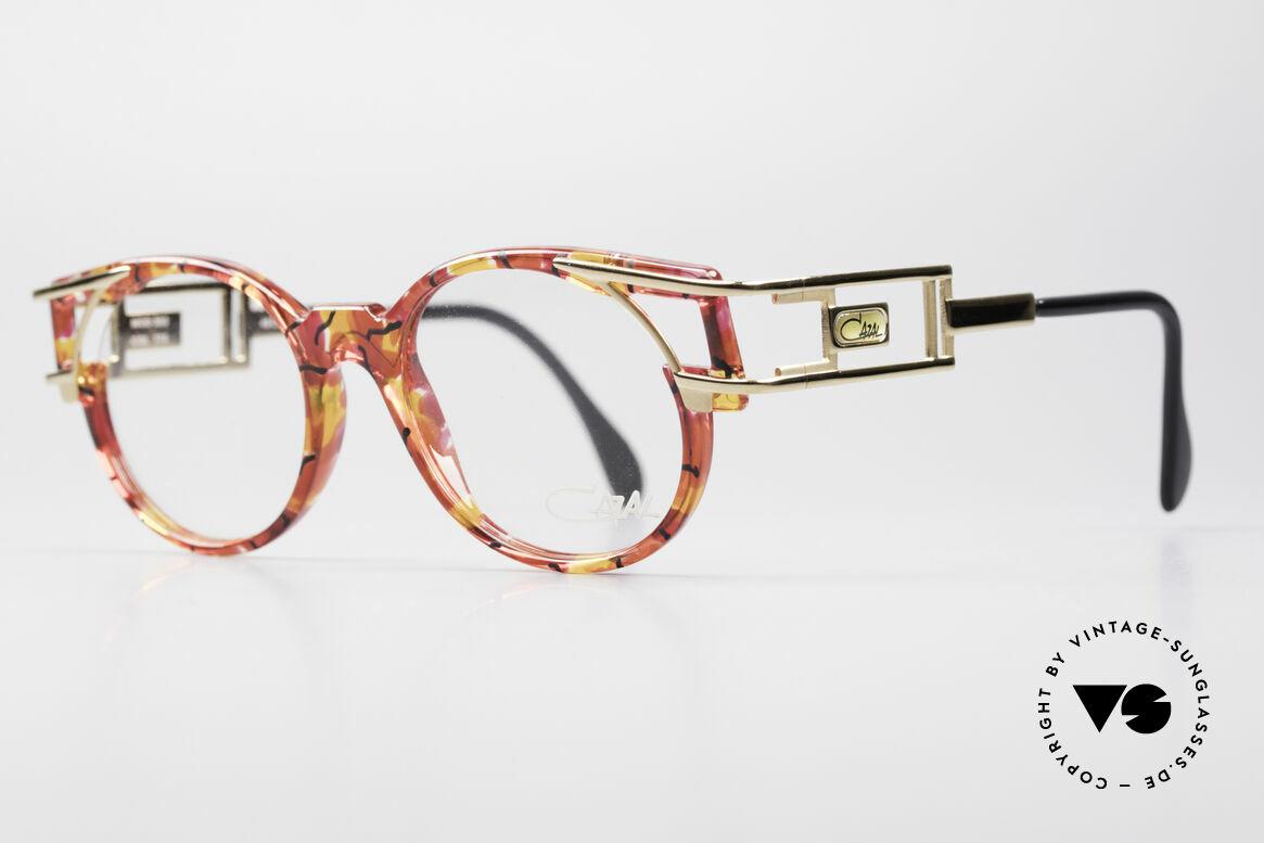 Cazal 353 90s Old School HipHop Glasses
