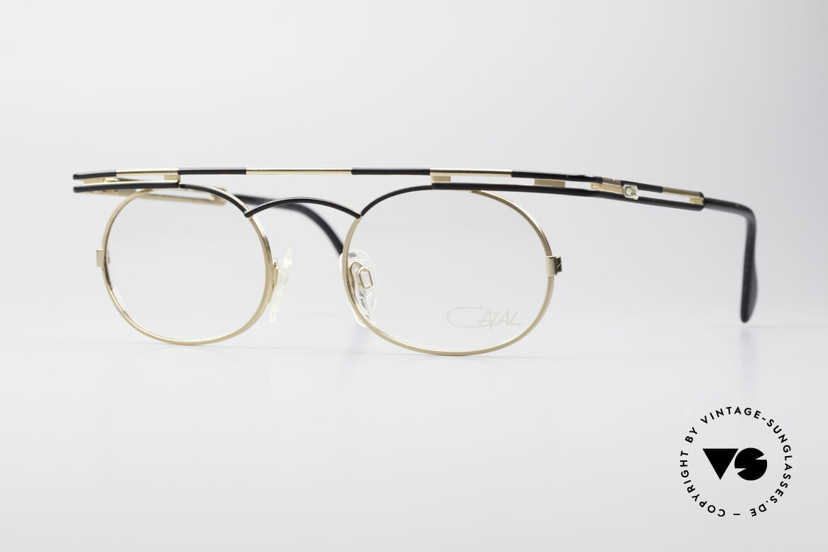 Cazal 761 Vintage Frame NO Retro Glasses