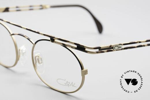 Cazal 761 NO Retro Glasses Vintage Frame