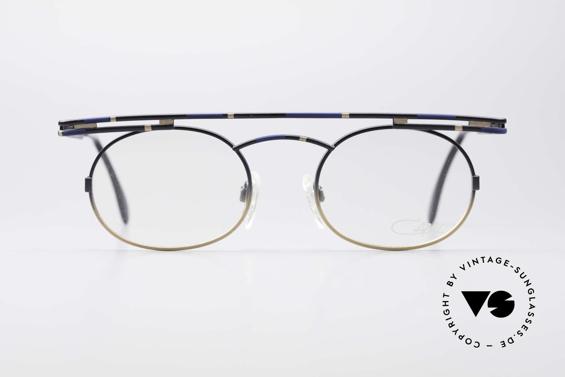 a0676aa431ec Glasses Cazal 761 True Vintage Frame NO Retro
