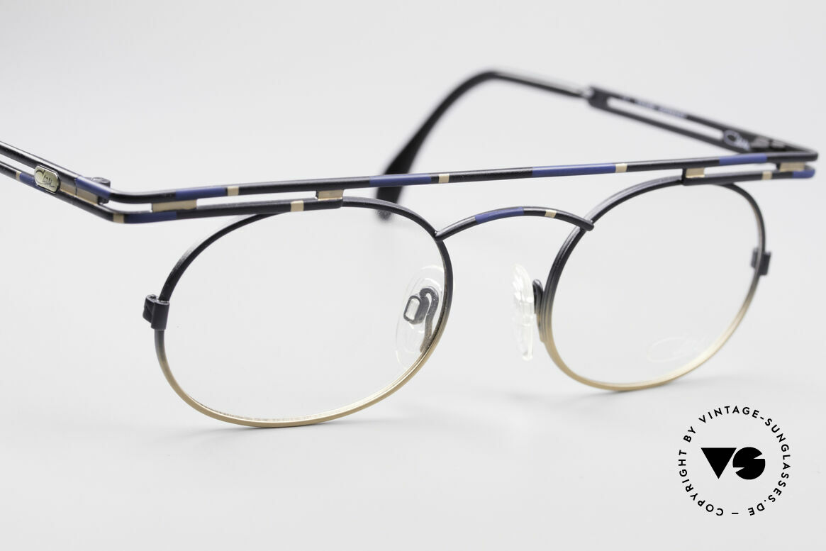 Cazal 761 True Vintage Frame NO Retro, NO RETRO GLASSES, but true VINTAGE eyeglasses!, Made for Men and Women
