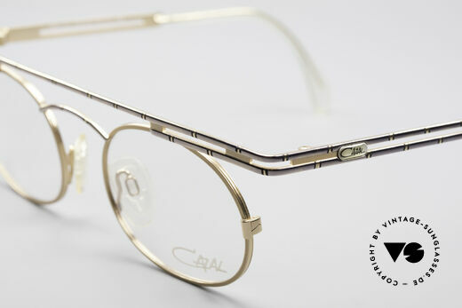 Cazal 761 NO Retro Glasses True Vintage