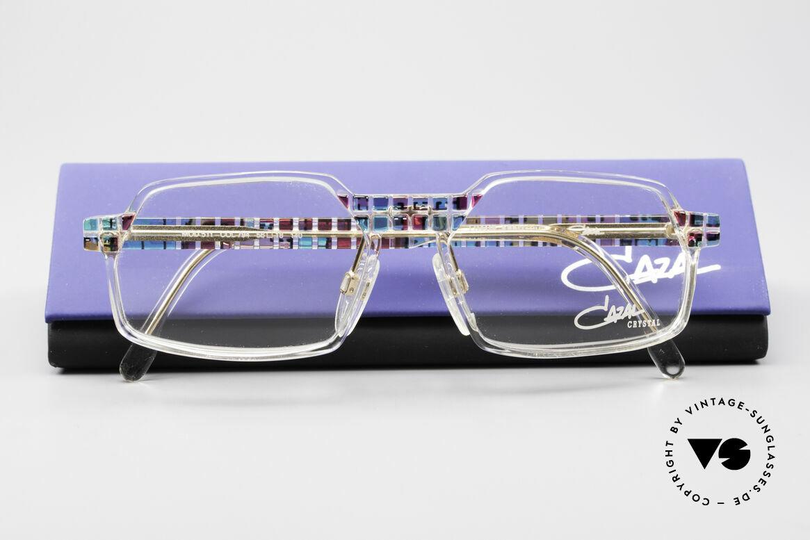 Cazal 511 - Crystal Limited Vintage Cazal