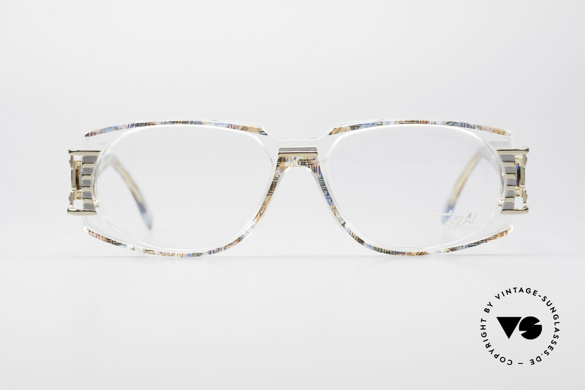 Cazal 372 Ultra Rare HipHop Vintage Frame, MOD372: ultra rare Cazal vintage model from the mid 90's, Made for Men and Women