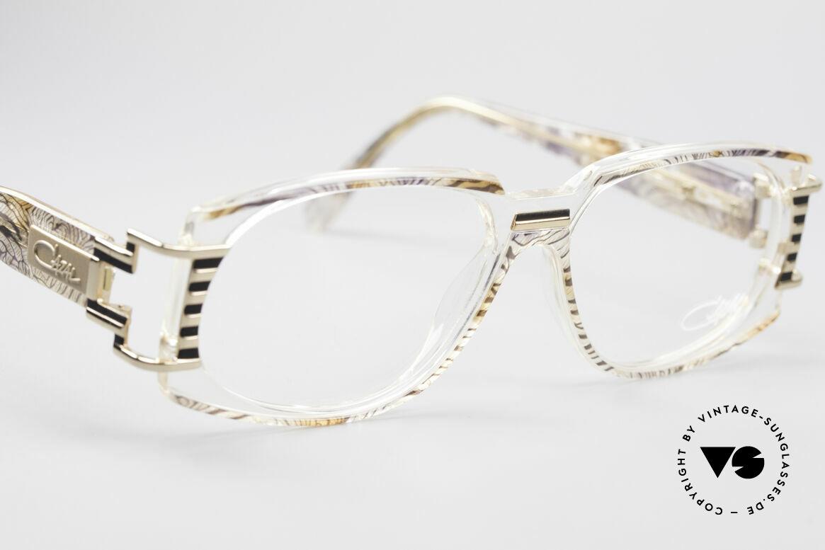 Cazal 372 Rare Hip Hop Vintage Glasses