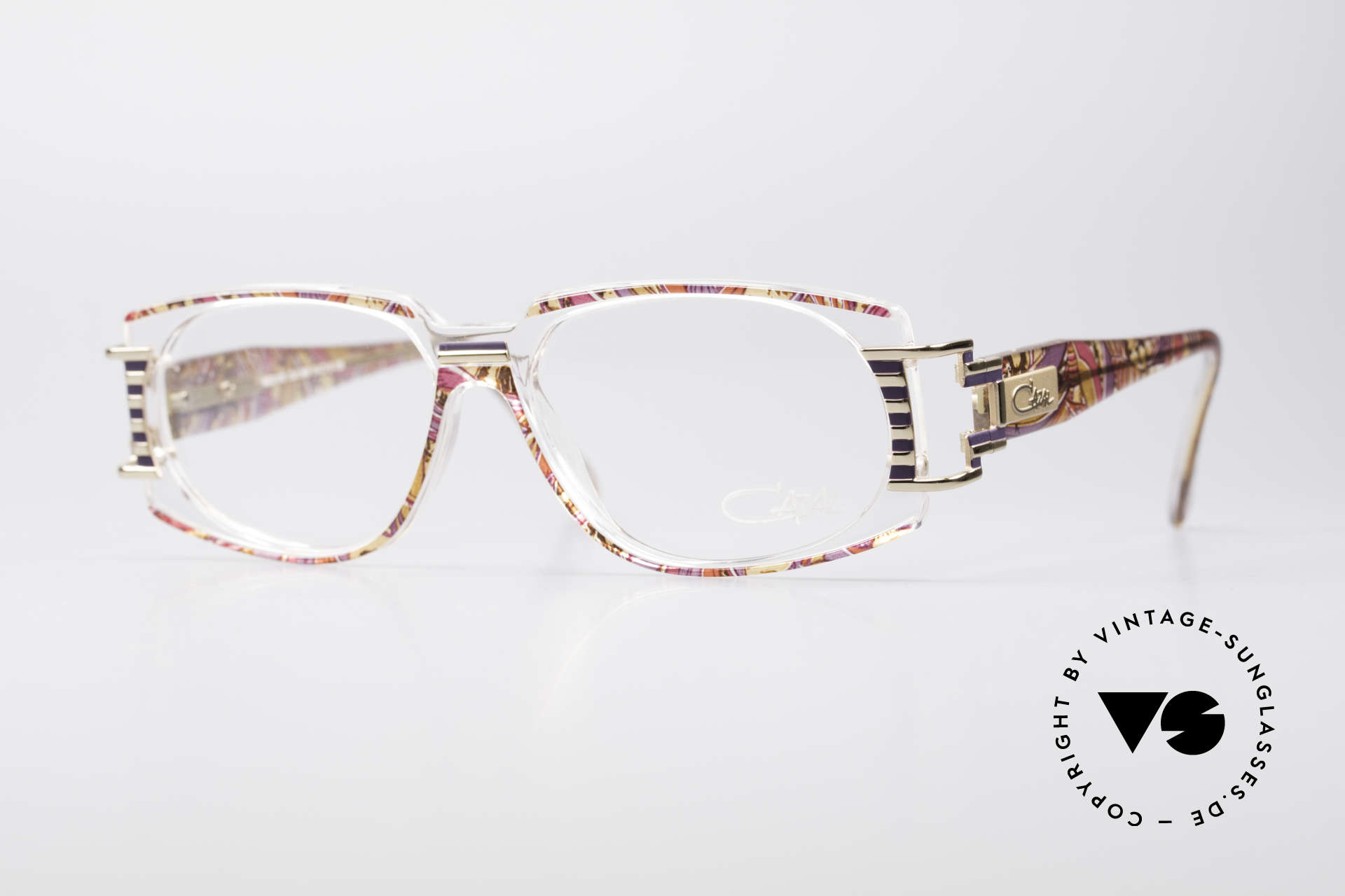 Cazal 372 Rare HipHop Vintage Eyeglasses, MOD372: ultra rare Cazal vintage model from the mid 90's, Made for Men and Women