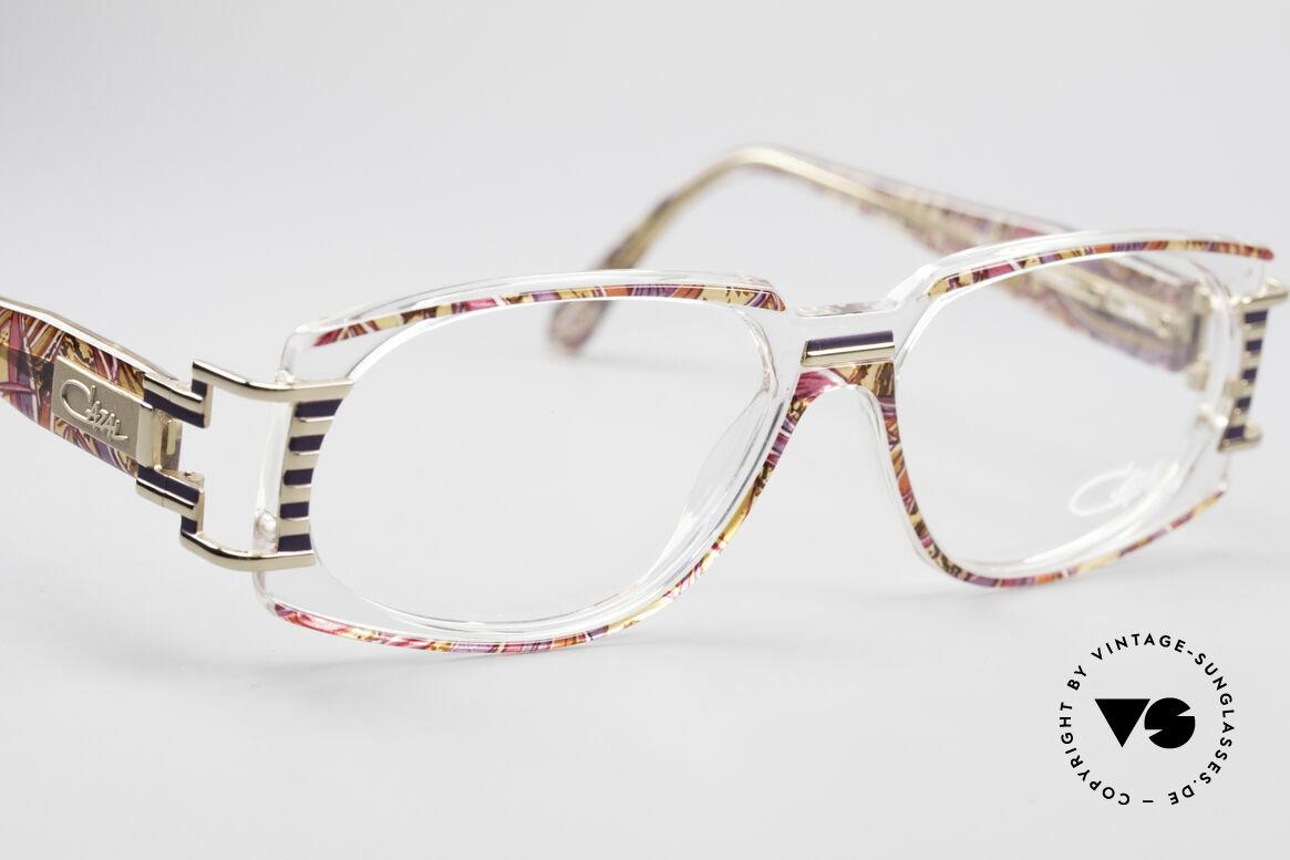 Cazal 372 Rare HipHop Vintage Eyeglasses