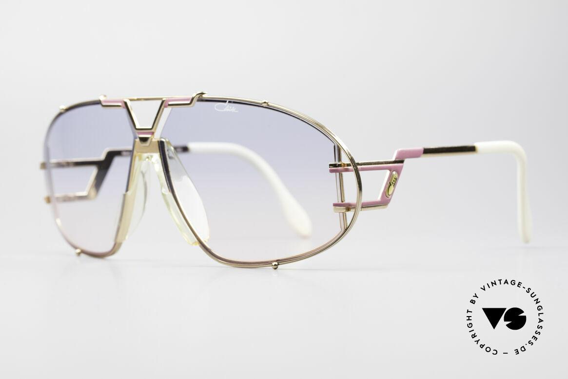 Cazal 907 Jay-Z Beyoncé Sunglasses