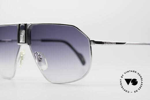 Longines 0153 Large Vintage Men's Sunglasses