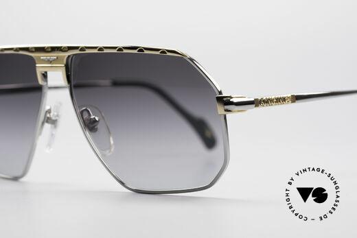 Longines 0152 Rare 80's Titanium Sunglasses
