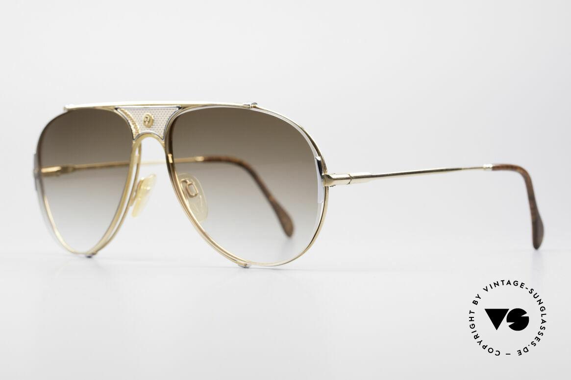 St. Moritz 401 Rare XL Jupiter Sunglasses